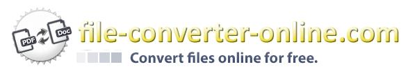 Muunna kaikki tiedostosi ja asiakirjat - File-Converter-Online.com